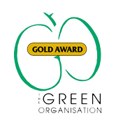 The Green Organisation Winner of Gold Award